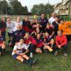 Eccellenza femminile, Vado vs Superba 1 a 0