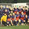 Eccellenza femminile, Pavia vs Vado 3 a 0